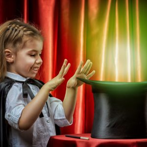 Children's Comedy Magic